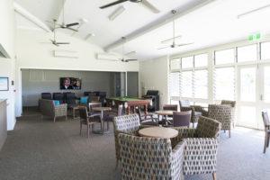 Community Room Corinthian Court