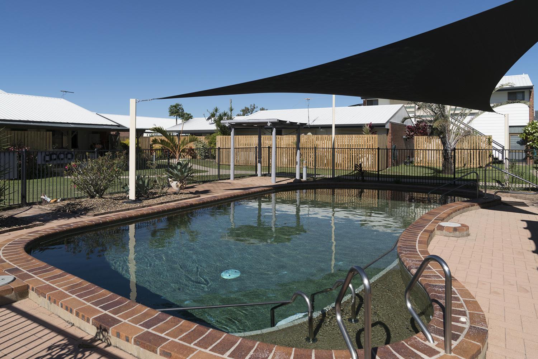 Regis corinthian court retirement village regis aged care Retirement villages with swimming pools