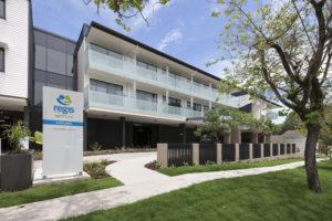 Regis Chelmer Aged Care Home
