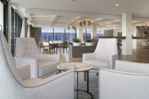Regis Chelmer Dining Area
