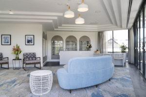 Regis Chelmer Rooftop Lounge