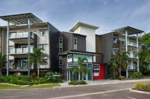 Regis Corinthian Court Retirment Village- Townsville