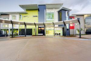 Aged Care Townsville Regis Kirwan
