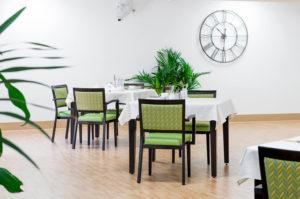 Regis Sandgate Musgrave - Dining
