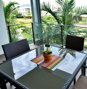 Retirement Living Kirwan - Dining Room