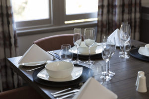 Regis Fremantle Dining Area