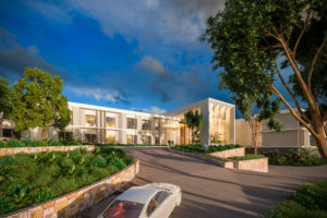 Aged Care Facilities Elermore Vale