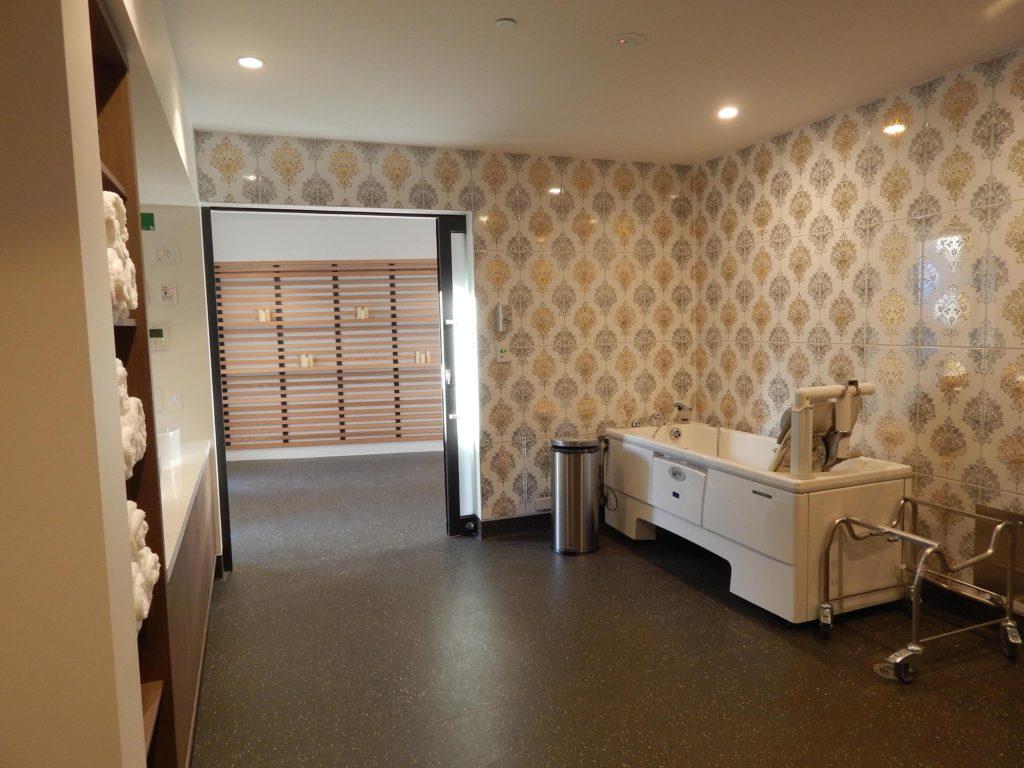 Malvern Nursing Home - Day Spa Facilities