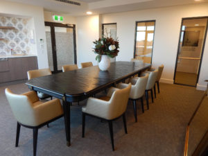 Regis East Malvern Private Dining