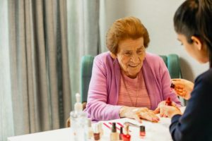 aged care lutwyche