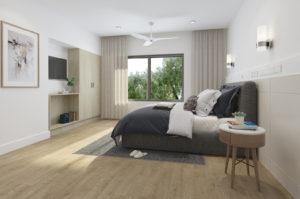 Regis Woodlands Bedroom WA