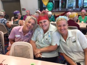Aged Care Jobs Cairns