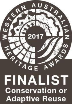 Western Australia Heritage Awards 2017
