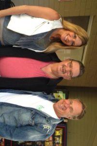 Regis Embleton welcomes American Restoration Aged Care
