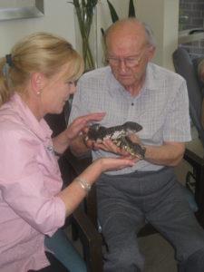Regis Macleod Aged Care Lifestyle