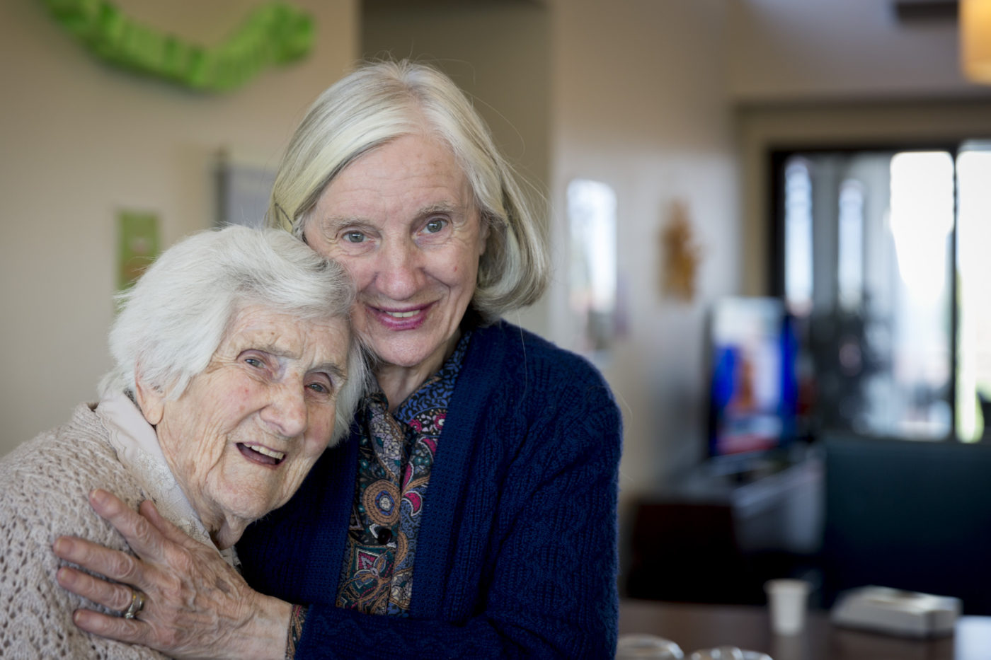 Aged Care Lifestyle Fawkner