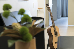 Aged Care Lifestyle Music Therapy
