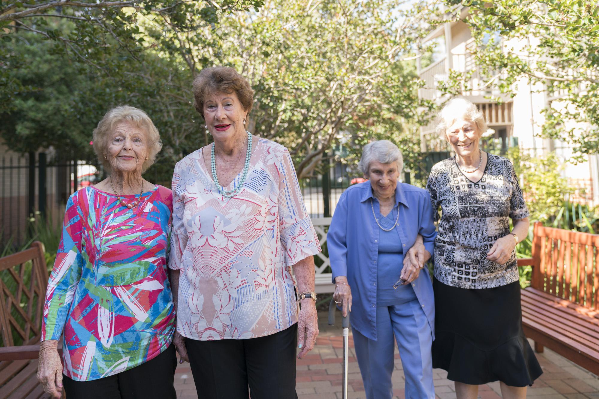Sandringham Aged Care Facilities