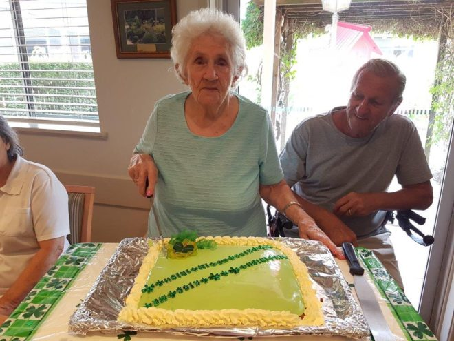 Wanda Greenbank Aged Care