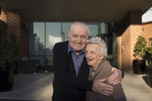 Regis Aged Care Facilities Perth - Happy residents