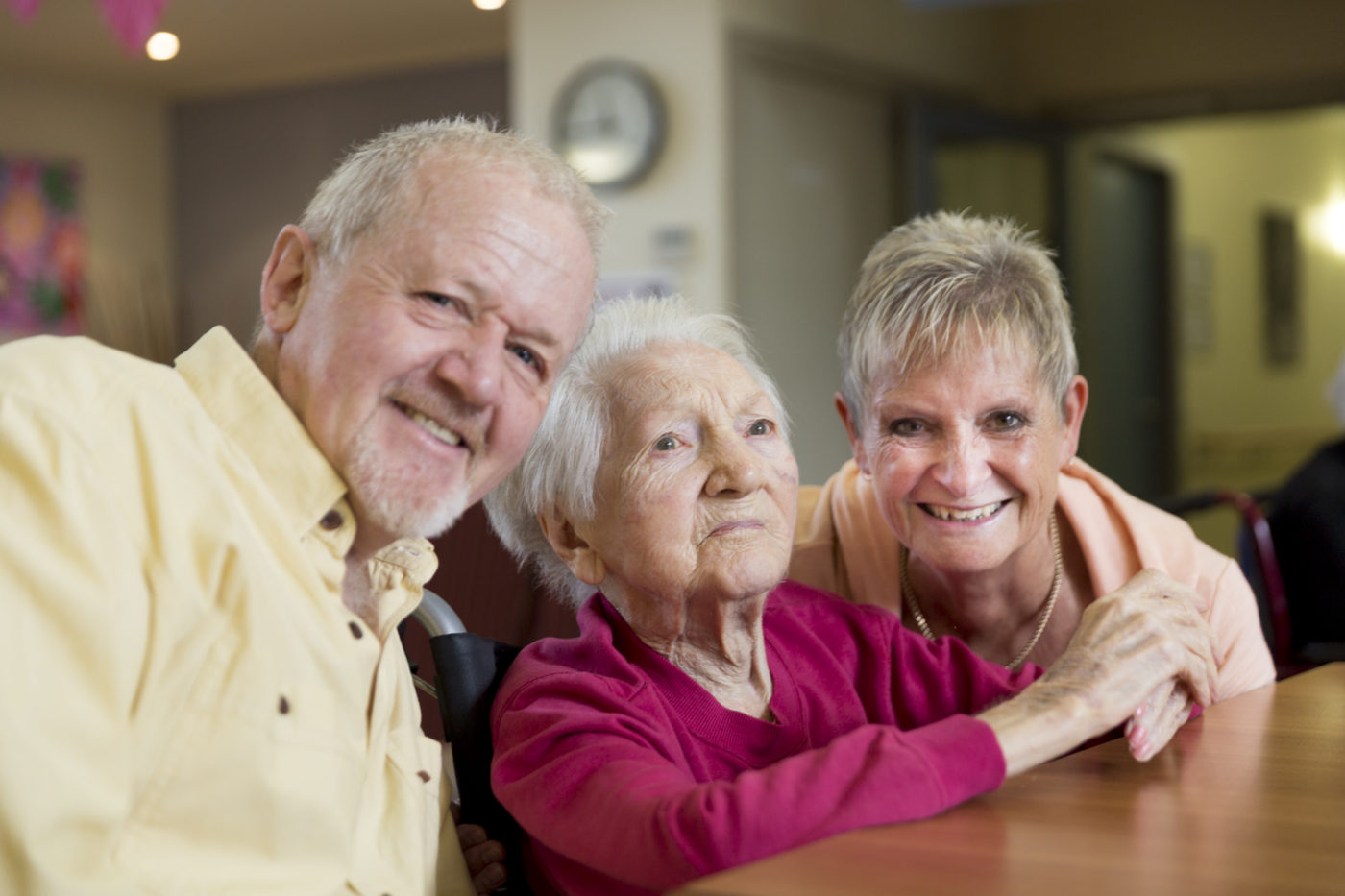 Aged Care Help