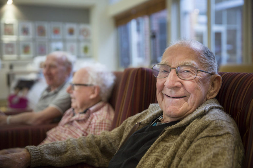 Regis Ringwood Aged Care Lifestyle