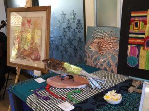 Aged Care Art Therapy Perth