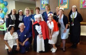 International Nurses DayThe Ku