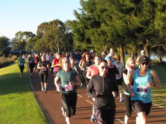 Western Aus Marathon Club