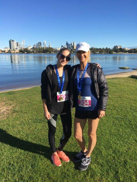 Western Australian Marathon club