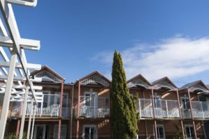 Regis Aged Care Facilities - Norwood resident apartments