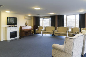 Aged Care Home Regis Eastern Shore