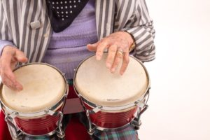 Aged Care Adelaide Music Therapy