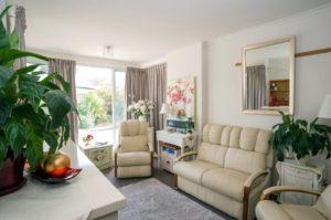 Regis Norwood Retirement Living - Residents Living Room