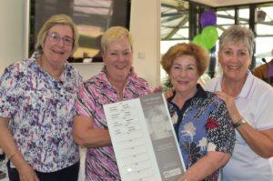 Regis Port Stephens Charity Day Winners