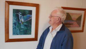Robert Read Art Gallery