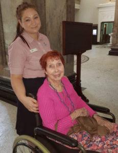 Aged Care Living Brisbane