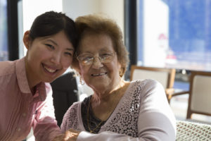 Aged Care Fawkner Home