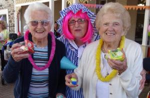 Aged Care Residents at Marleston SA