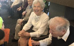 Aged Care Malvern Kinder V