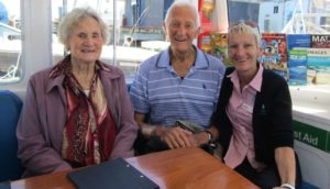 Day Trip Aged Care Home QLD