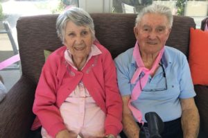 Regis Aged Care Facilities Frankston - Couple