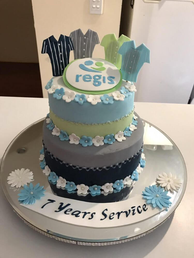 Regis Careers Aged Care