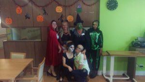 Yeronga Halloween