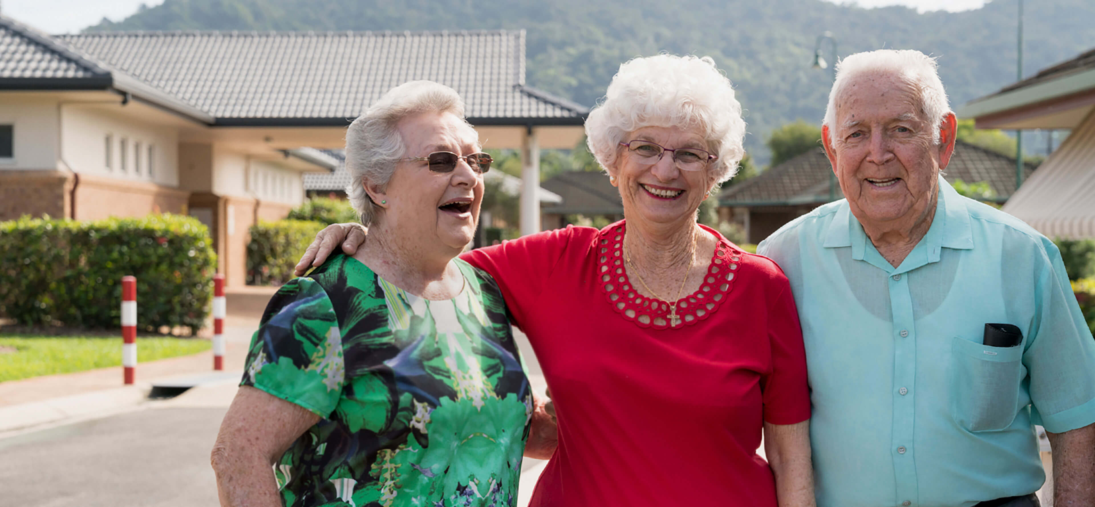 Regis Retirement Villages | Independent Living