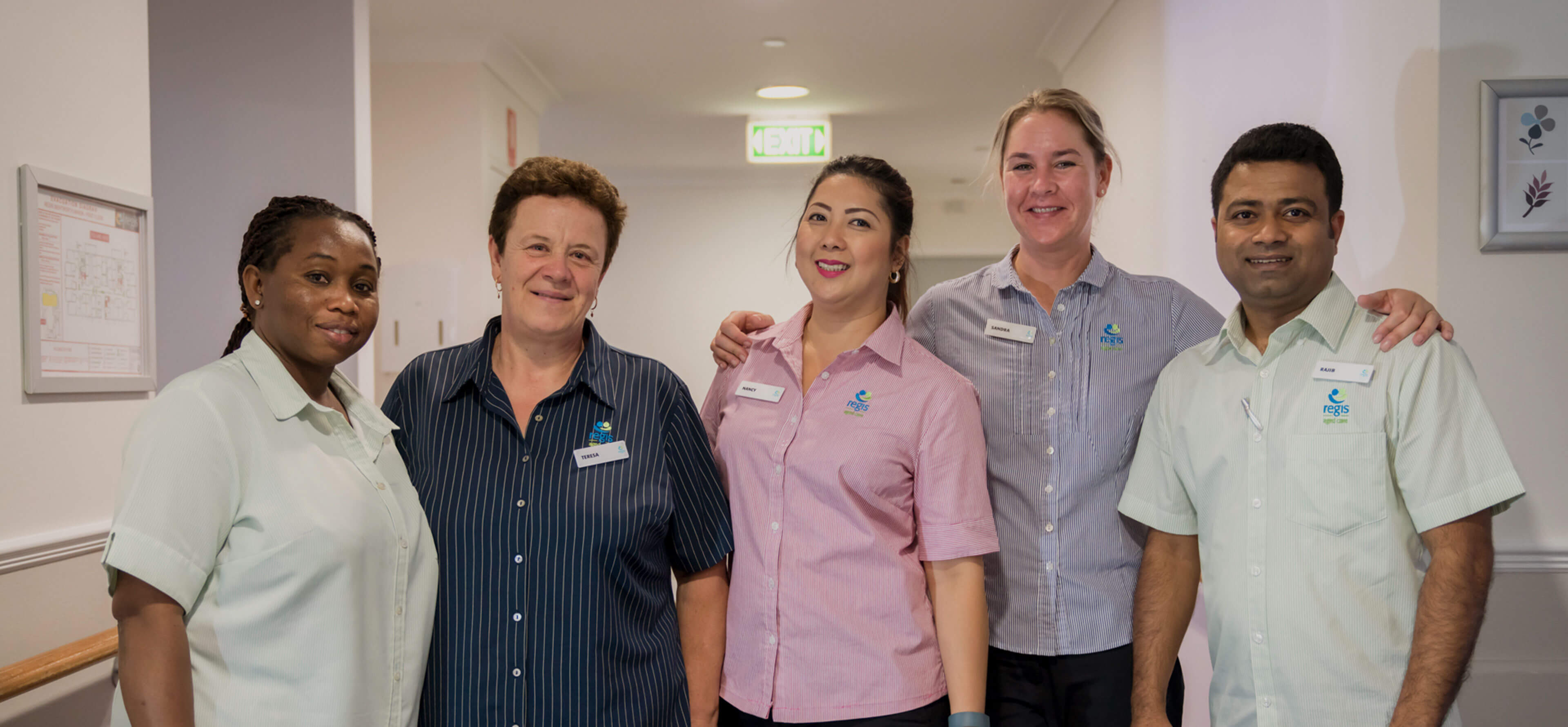 Careers | Regis Aged Care | Aged Care Jobs