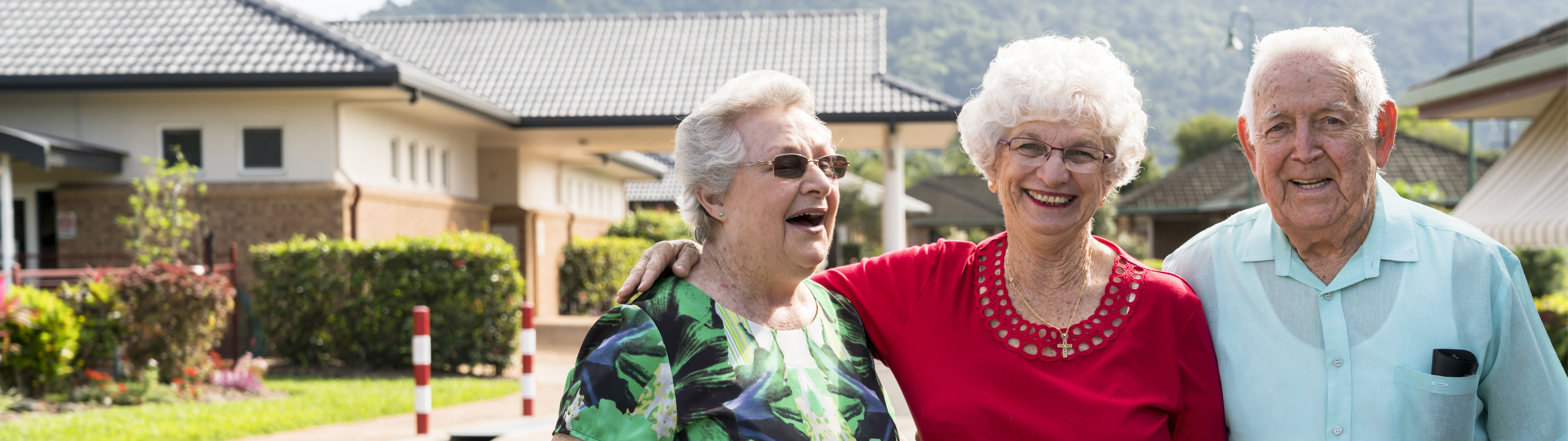 Cairns Aged Care Information Session - Regis Aged Care