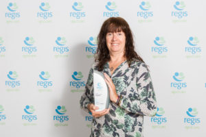 National Environmental Leadership Award Winner