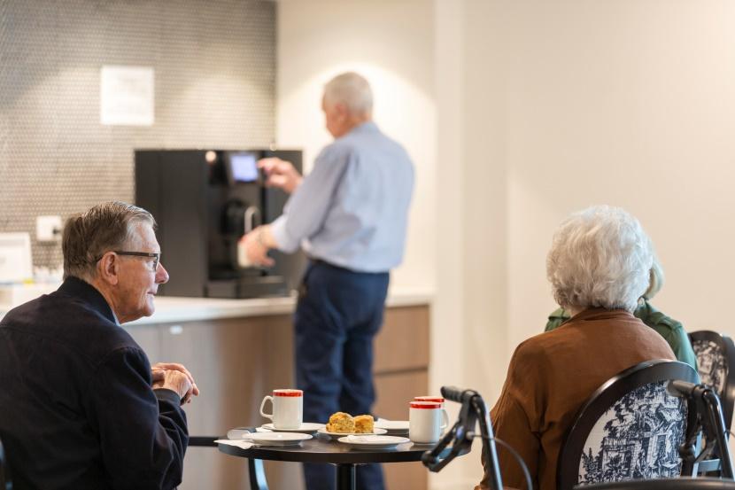 Esprit Cafe