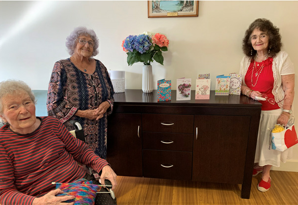 Tiwi Aged Care